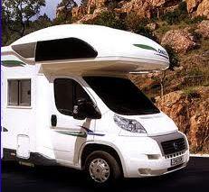 camper hire